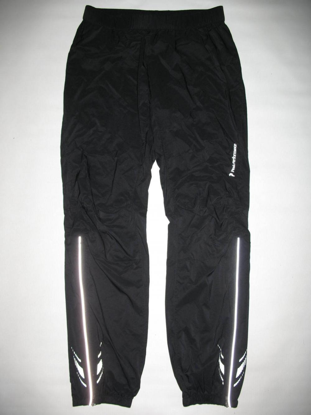 Штаны PEAK PERFOMANCE ultralight pants (размер M/L) - 1