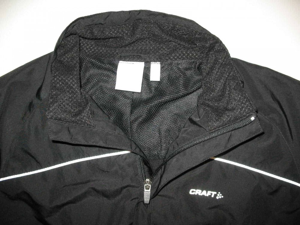 Куртка CRAFT hypervent jacket lady (размер 40-M) - 2