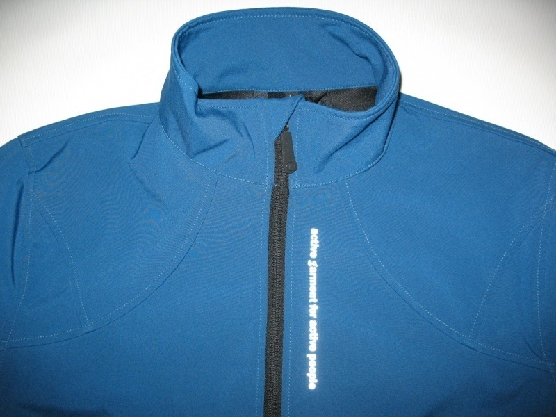 Куртка RUKKA velometzg softshell  (размер L) - 2