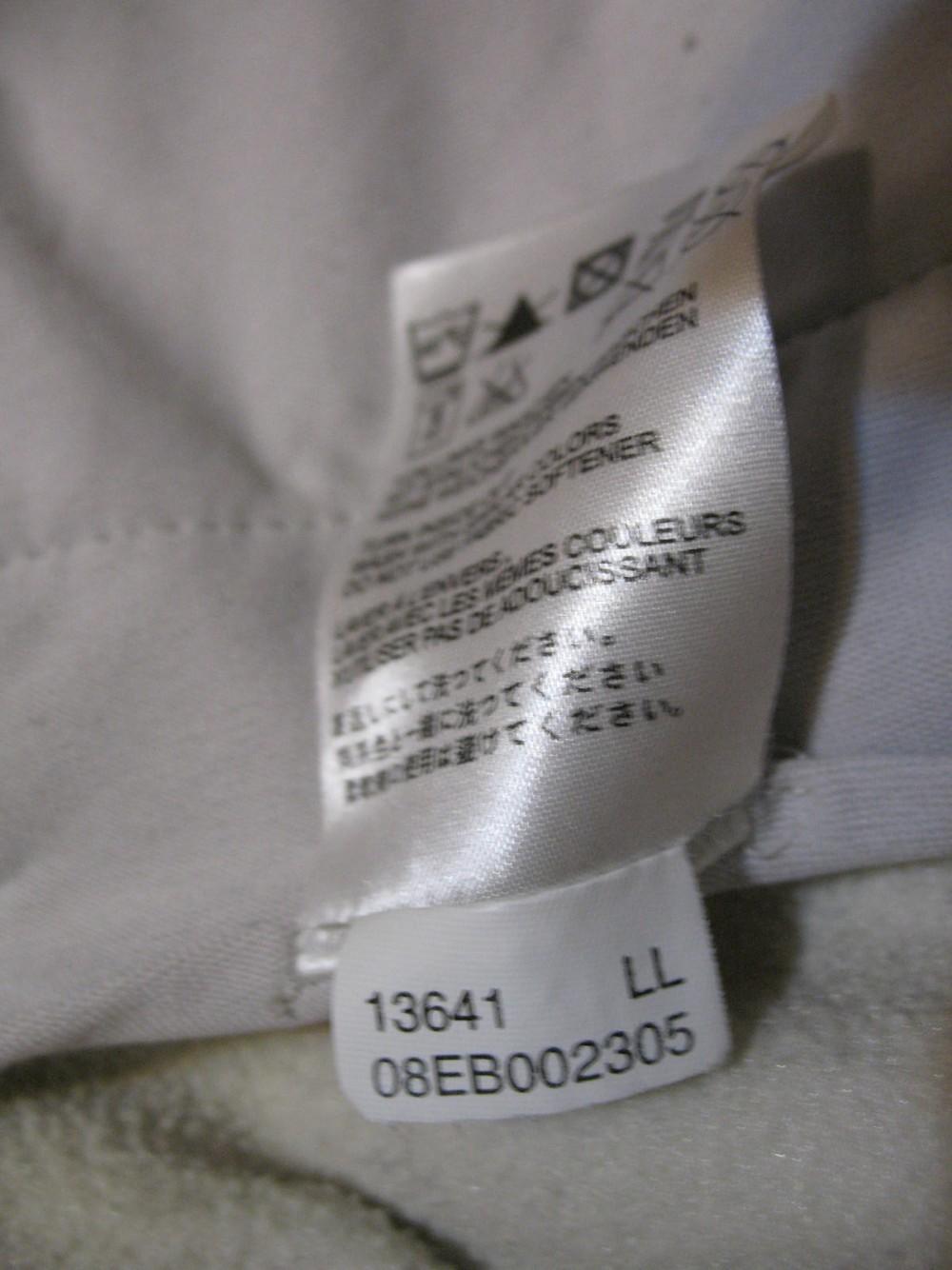 Куртка JACK WOLFSKIN luminario fleece jacket lady (размер S/M) - 9