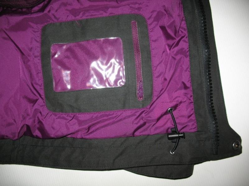 Куртка BURTON AK 2L altitude jacket lady (размер XS/S) - 11