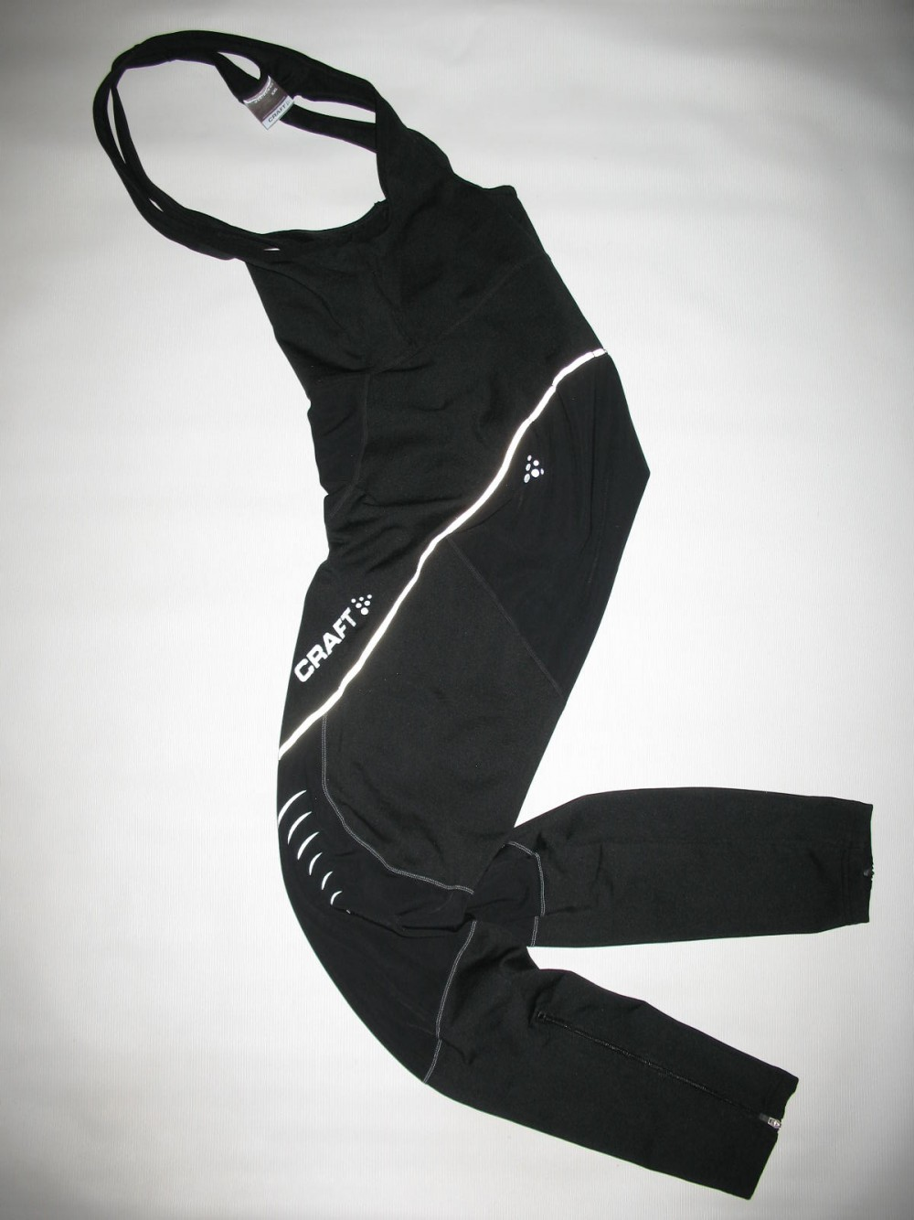 Велобрюки CRAFT thermal bib long tights (размер XXL) - 5