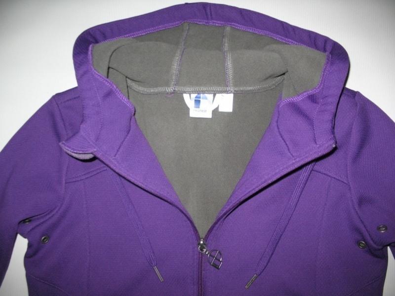 Кофта PROTEST fleece hoodies lady (размер 36/S) - 3