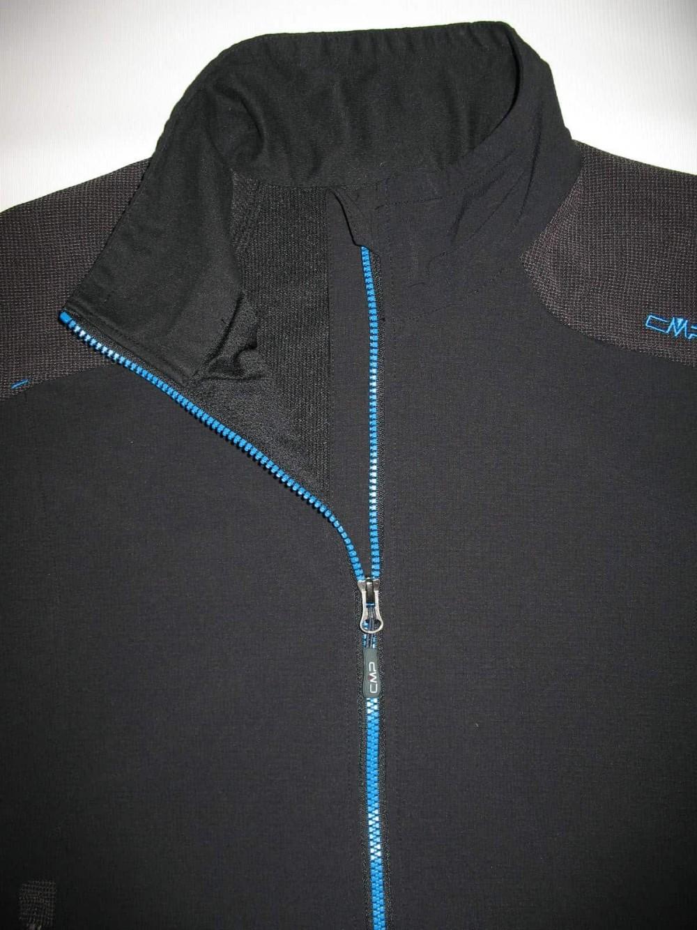 Куртка CMP extreme performance softshell jacket (размер L) - 2