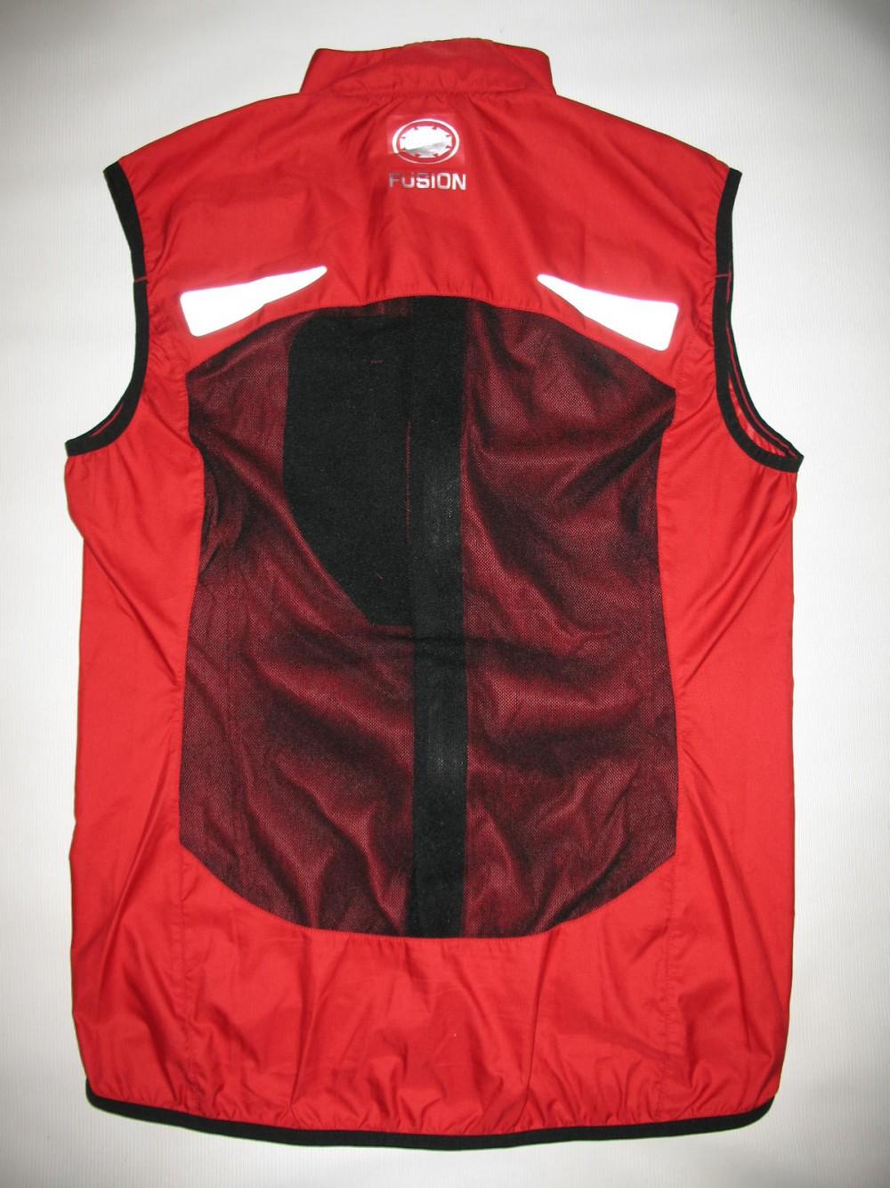 Жилет FUSION light vest (размер M) - 1