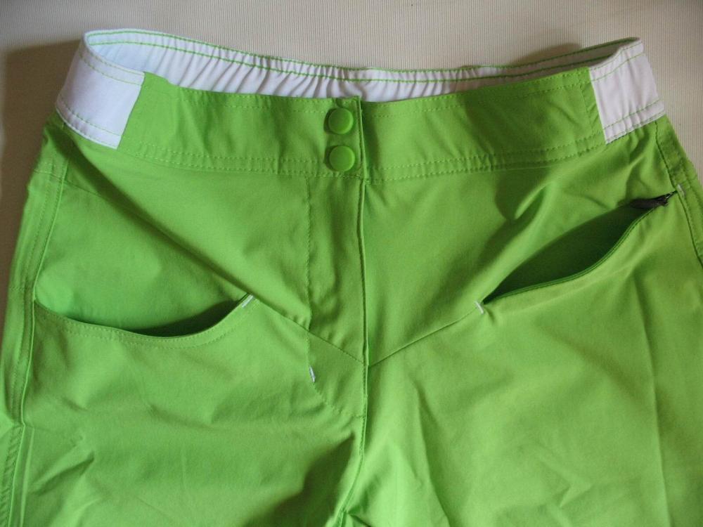 Велошорты CRANE mtb shorts lady (размер 36/S) - 3