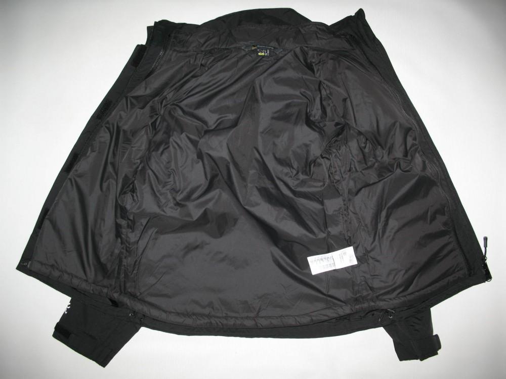Куртка SALEWA 3in1 sceny jacket lady (размер M) - 10