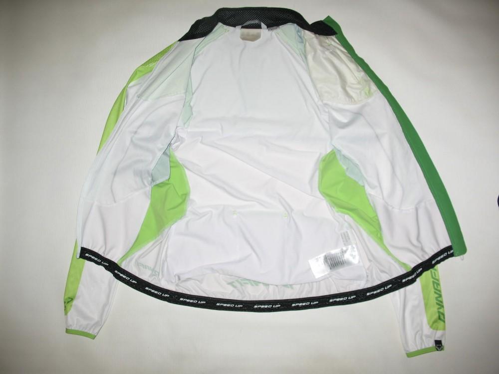 Велокуртка DYNAFIT transalper 2in1 conver bike/run jacket lady (размер M/S) - 7