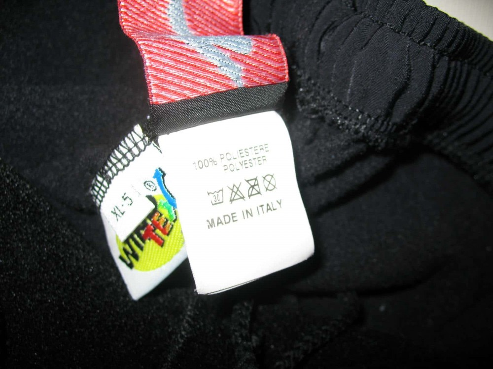 Велобрюки SPECIALIZED windtex cycling pants (размер 5/XL) - 3