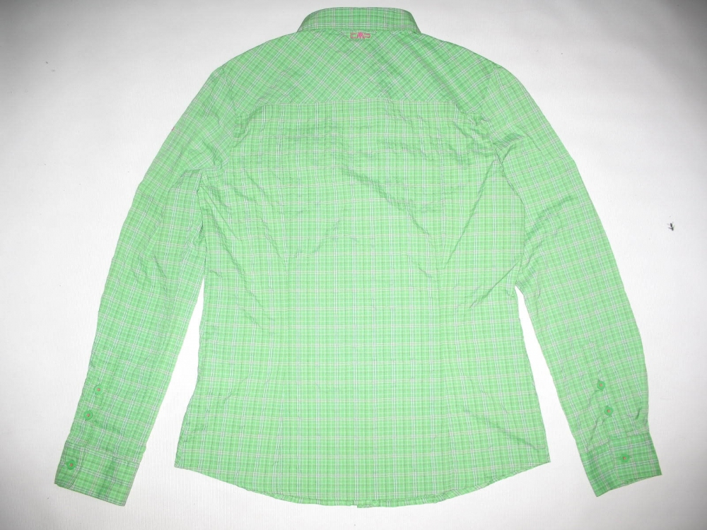 Рубашка CMP dry function long sleeve shirt lady (размер M) - 1