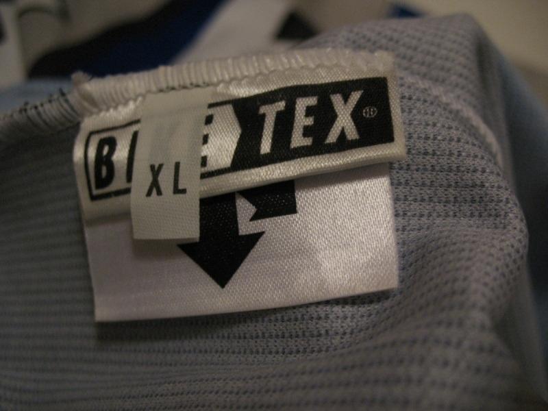 Футболка DESCENTE biketex  (размер XL) - 4
