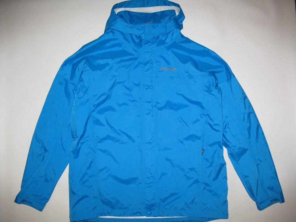 Куртка MARMOT PreCip Jacket (размер L) - 4