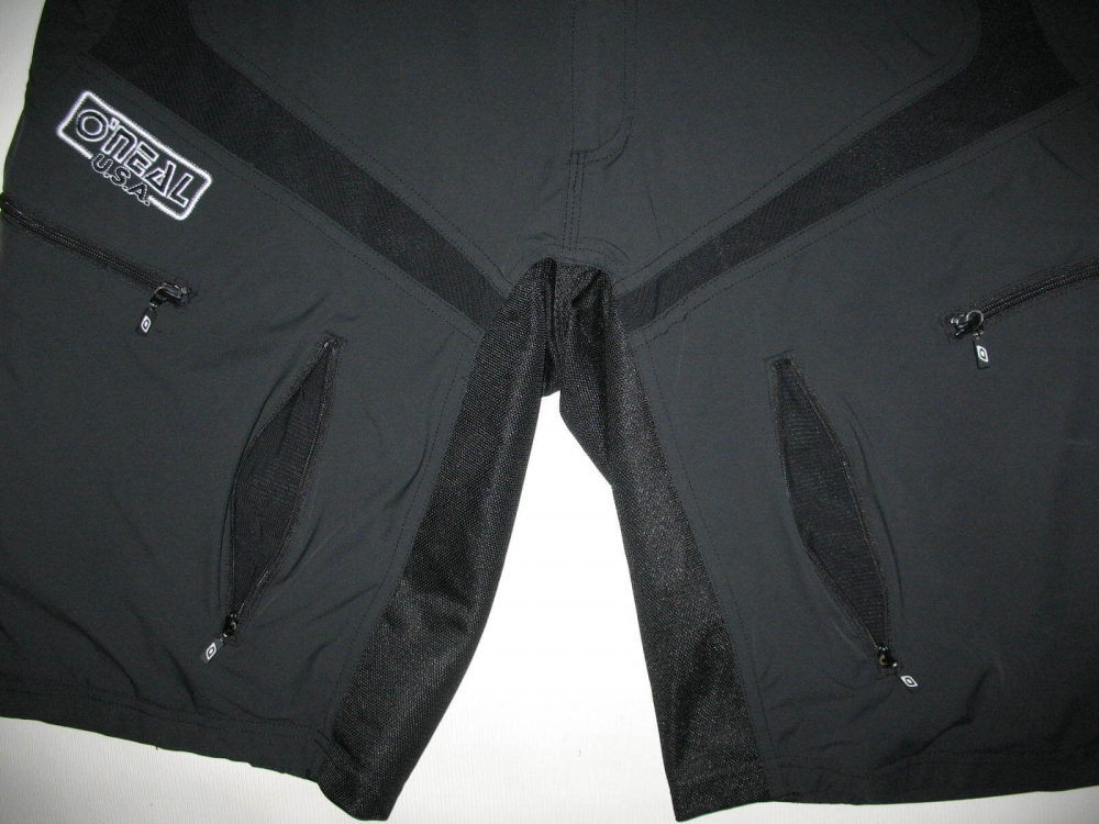 Шорты O'NEAL pin it bike shorts (размер 38-54-XL/XXL) - 4