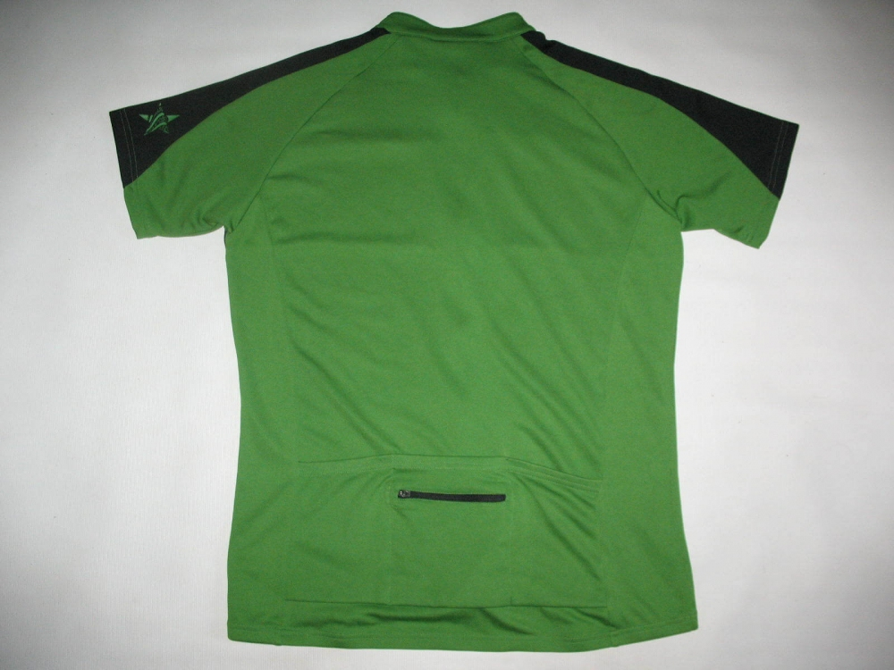 Веломайка IXS star cycling jersey (размер XL) - 1