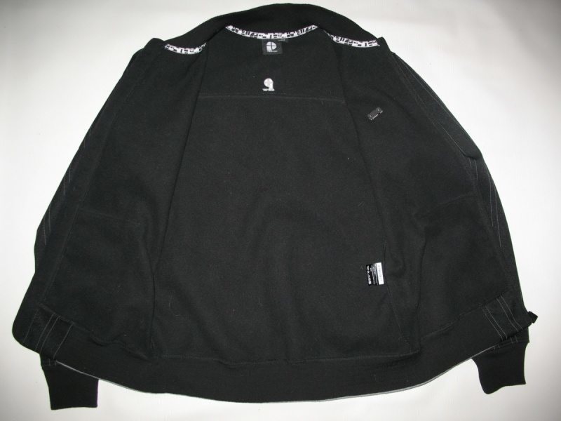 Кофта PROTEST fleece jacket  (размер L) - 7