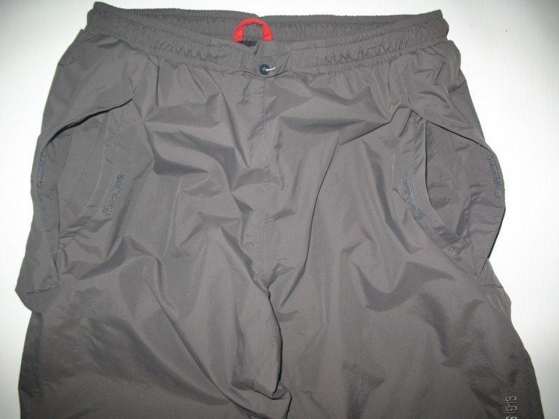 Штаны DIDRIKSONS dry5 pants lady  (размер 40-M) - 3