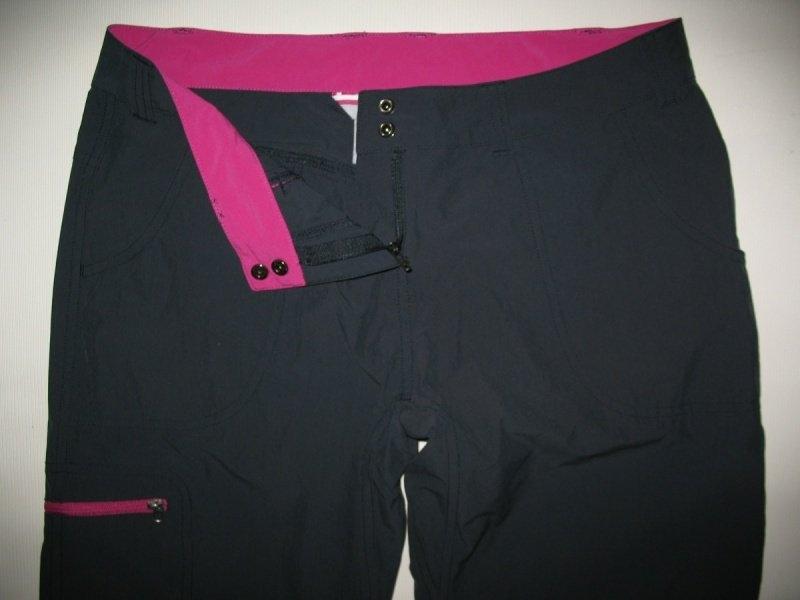 Штаны RAB Helix Cargo Pants lady (размер 38-S) - 5