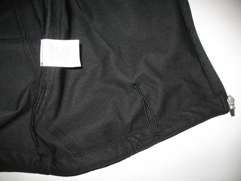 Куртка ASICS duotech  jacket  (размер L) - 4