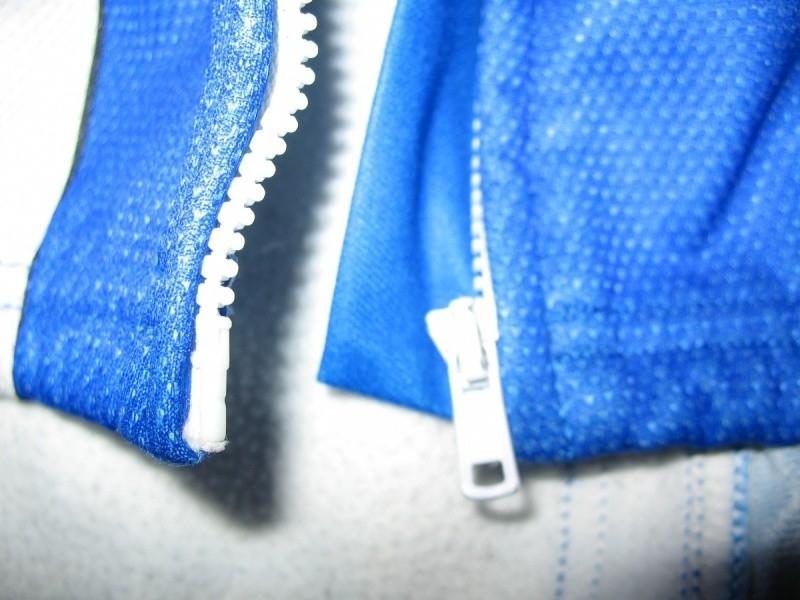 Велокуртка CUORE fasler windtex jacket (размер XS/S) - 4