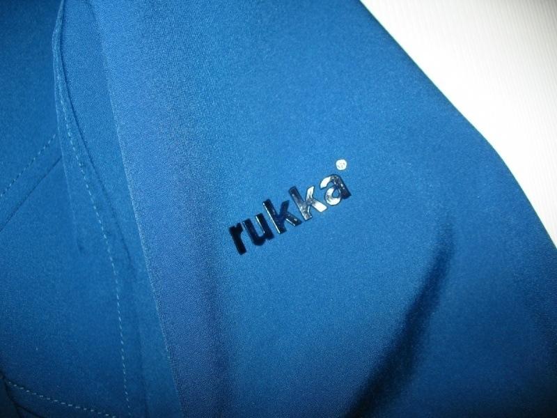 Куртка RUKKA velometzg softshell  (размер L) - 5