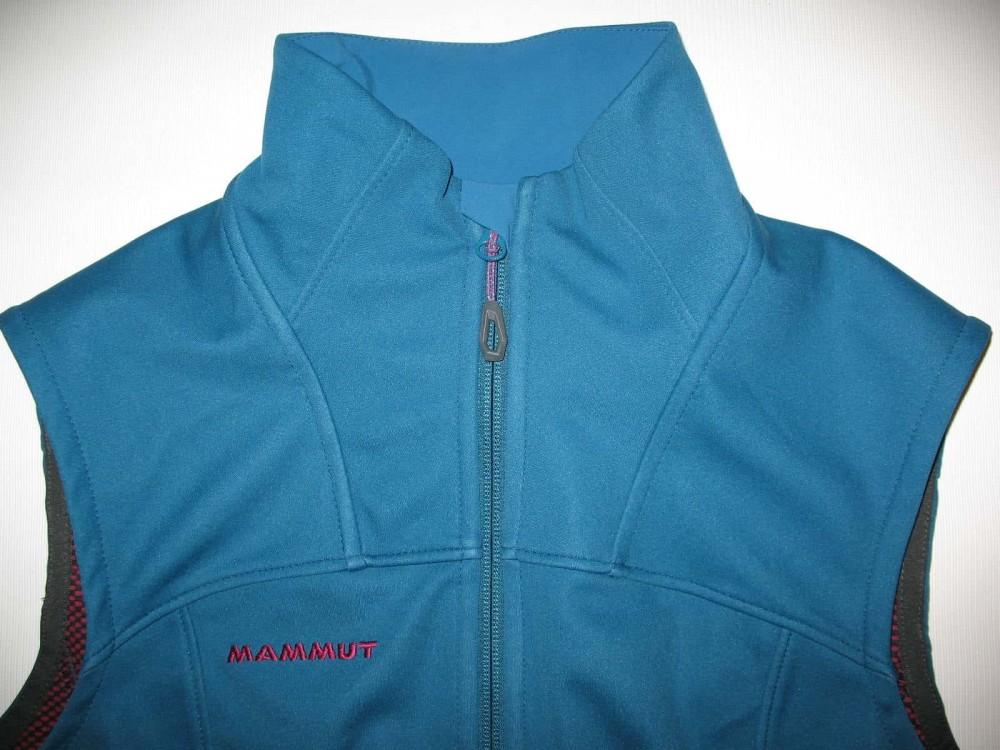 Жилет MAMMUT ultimate SO vest lady (размер M) - 3