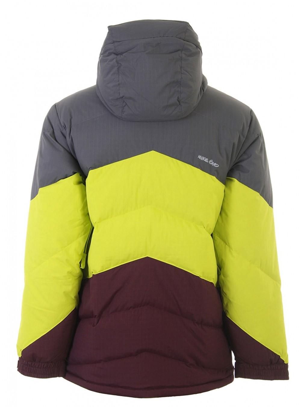 Куртка NIKE 6.0 down jacket (размер XXL/XXXL) - 1
