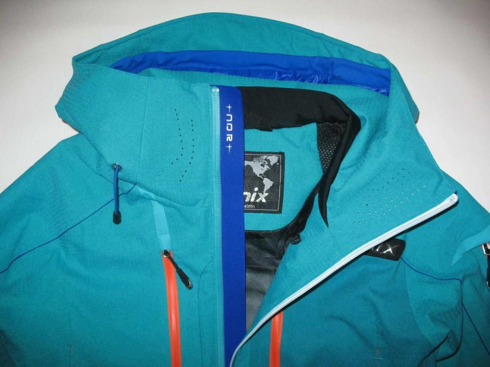Куртка PHENIX Norway Alpine Team jacket lady (размер 38-S/M) - 6