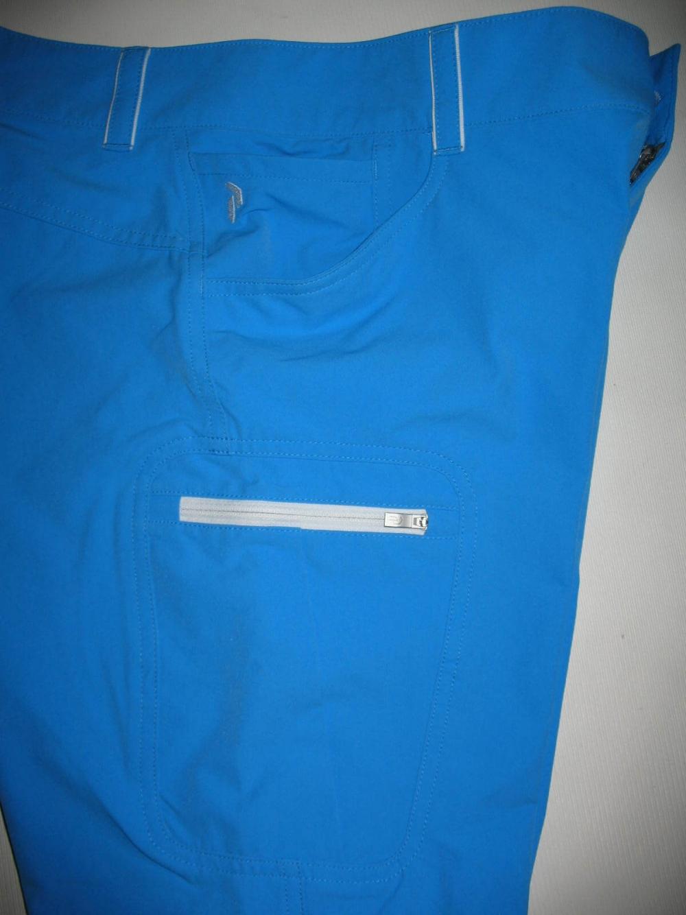 Шорты PEAK PERFOMANCE agile shorts lady (размер M) - 4