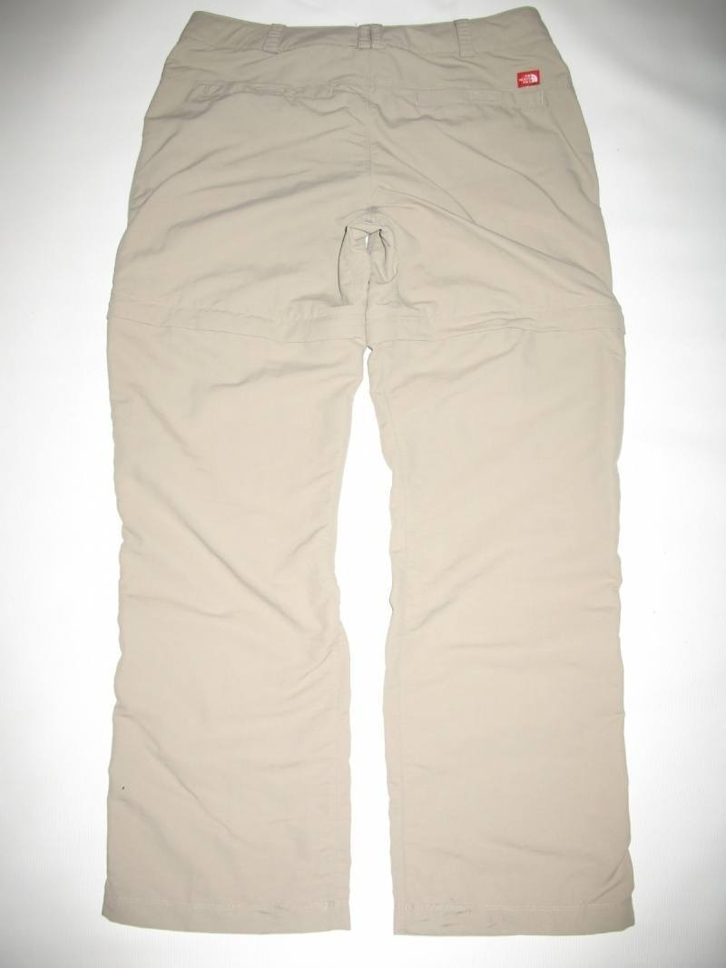 Штаны THE NORTH FACE pants 3in1 lady/unisex  (размер 10/M) - 1