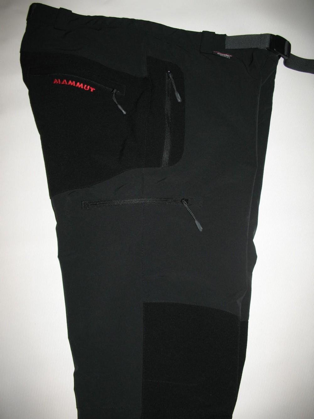 Штаны MAMMUT courmayeur SO pants (размер 50/L) - 8