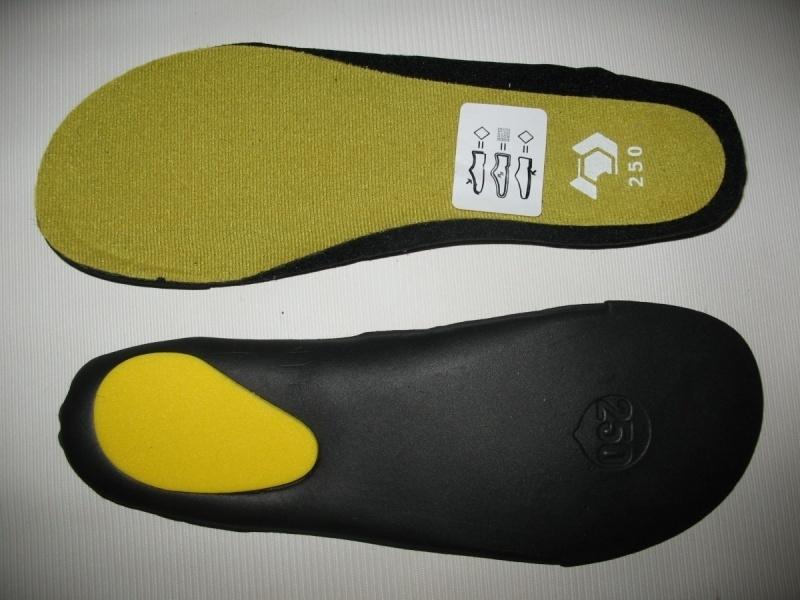 Ботинки  NORTHWAVE Topaz snowboard boots lady  (размер USl8/USм7/EU39(на стопу до 250mm)) - 8