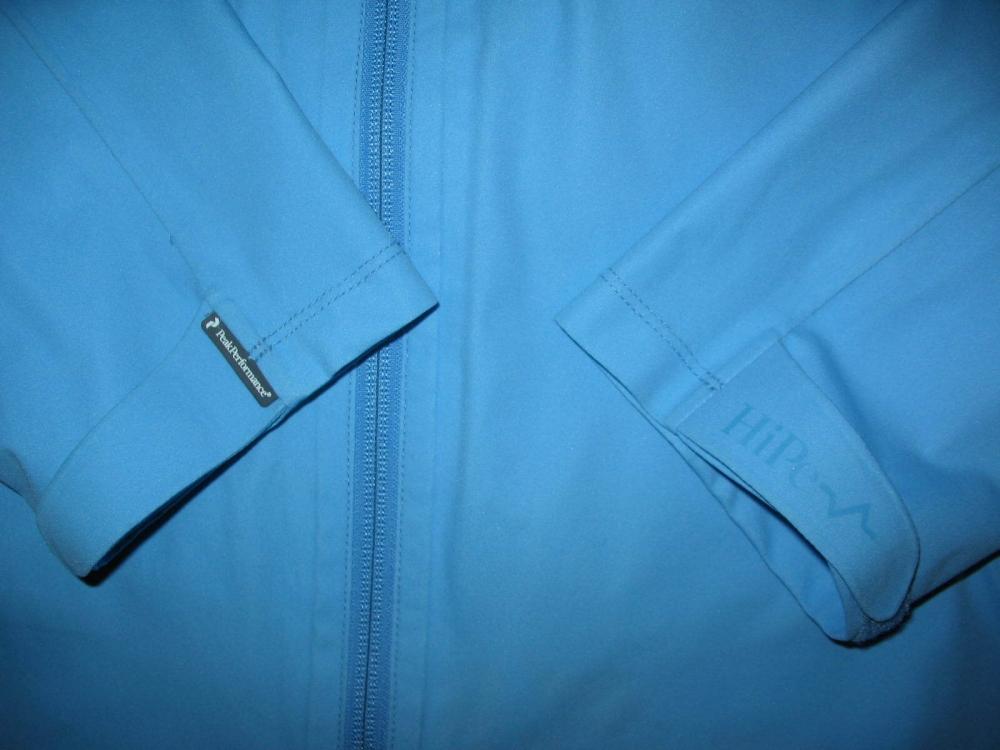 Куртка PEAK PERFOMANCE hybrid jacket lady (размер М) - 6