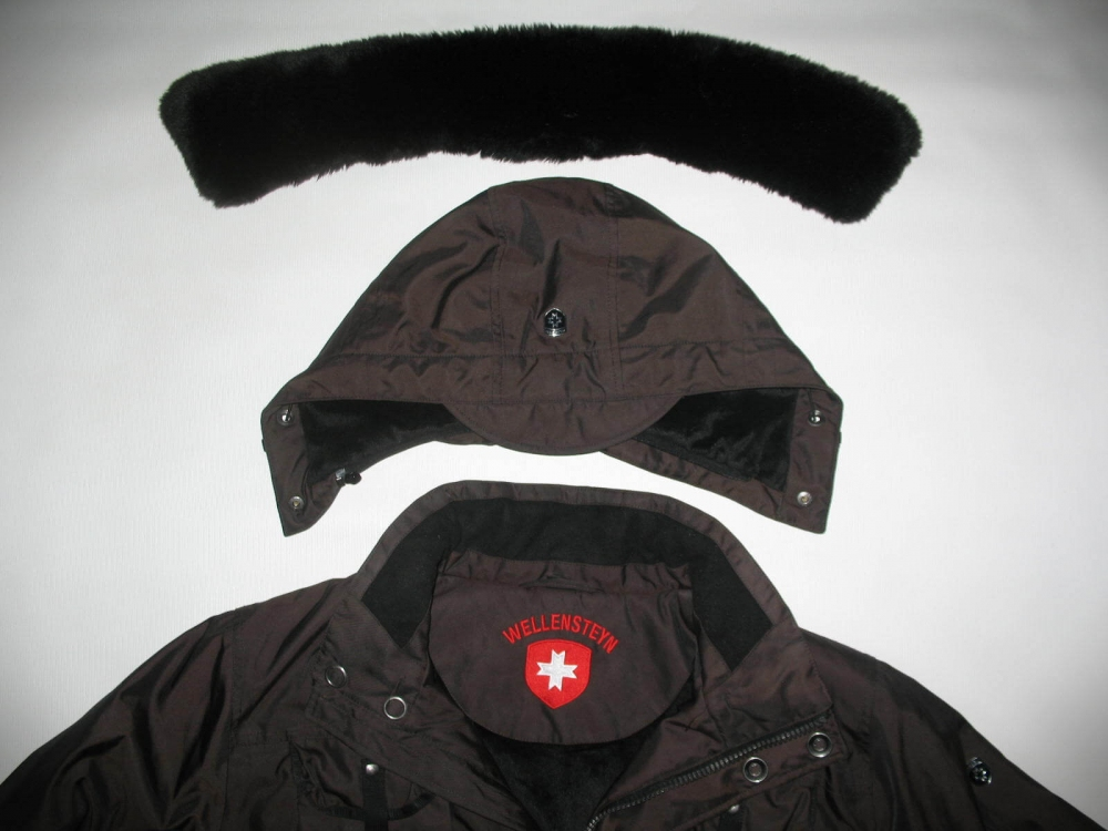 Куртка WELLENSTEYN Leuchtfeuer jacket (размер XL) - 6