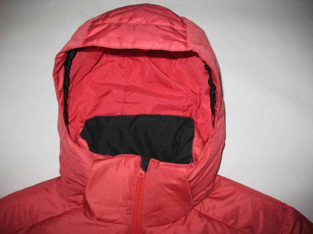 Куртка RUSTY snowboard down jacket   (размер L) - 4