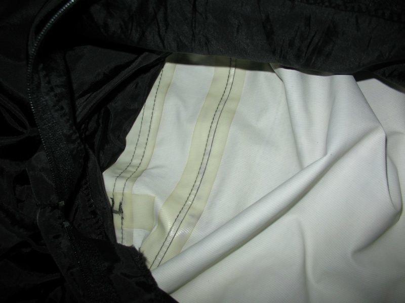 Куртка KANSAS  kvintet jacket  (размер  XL/XXL) - 16