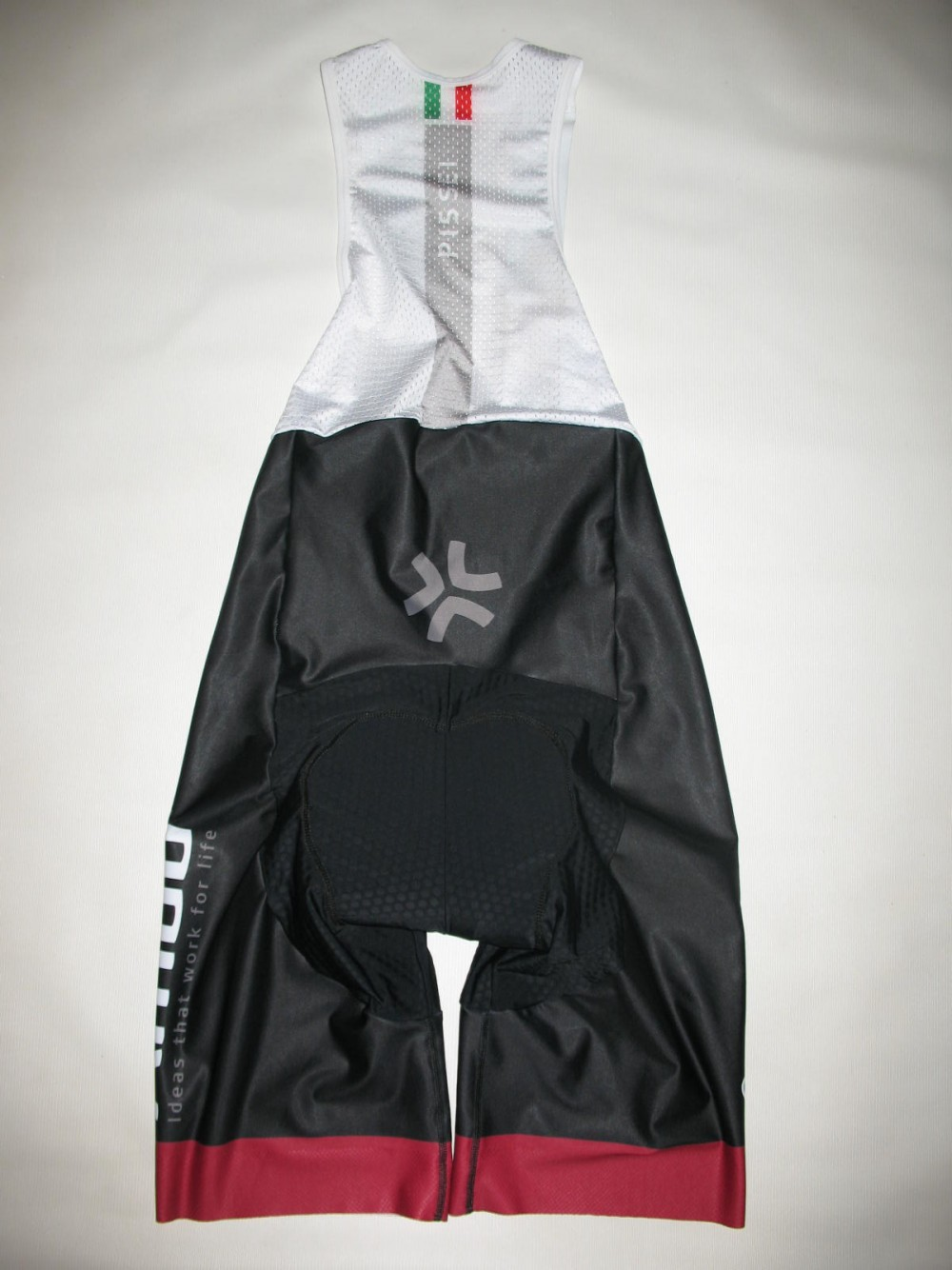 Велошорты PISSEI ambu bib cycling pants (размер 7/XXXL) - 1