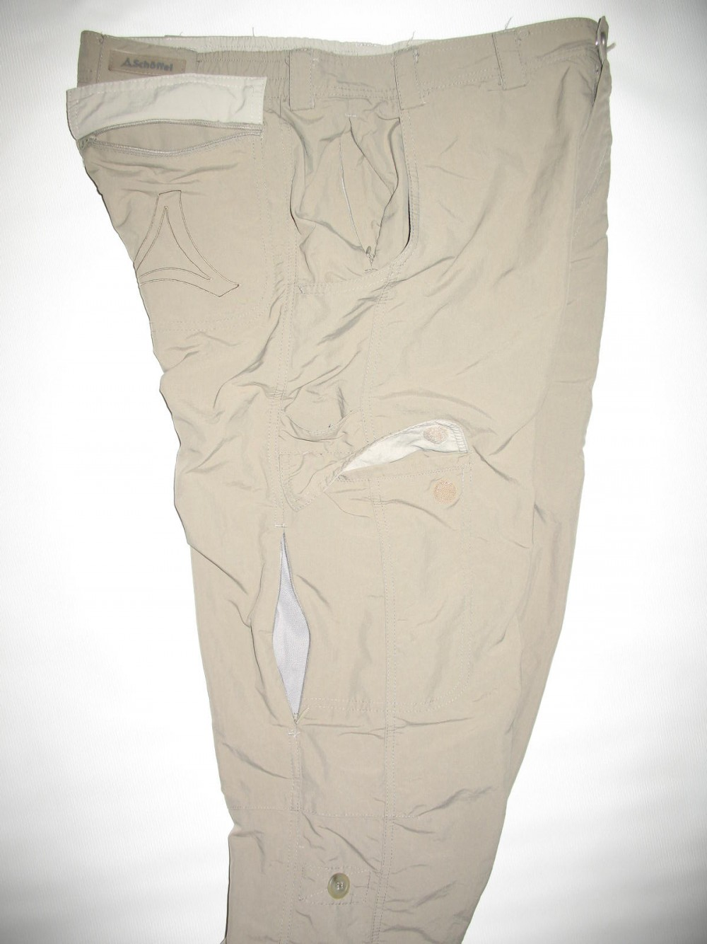 Штаны SCHOFFEL outdoor pants (размер 52-L/XL) - 5