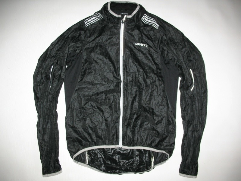 Кофта CRAFT Performance Bike Featherlight Jacket (размер L) - 1
