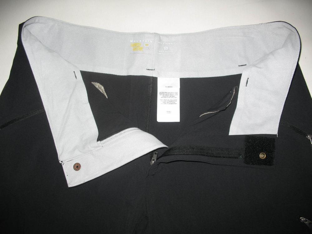 Шорты MOUNTAIN HARDWEAR outdoor shorts (размер L) - 3