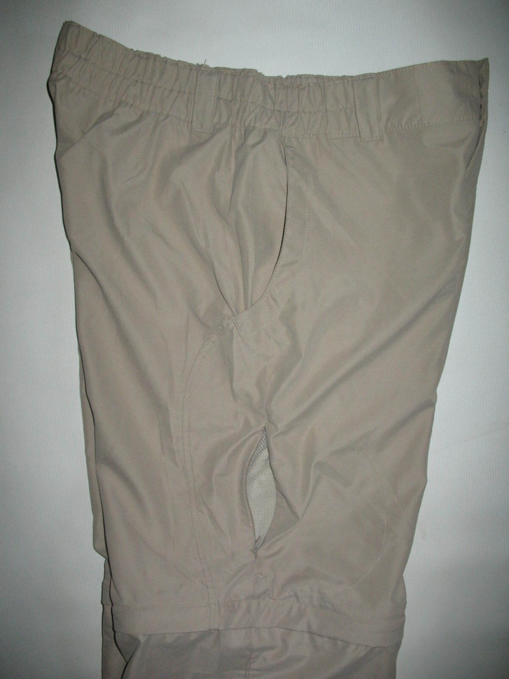 Штаны CRAFT outdoor 2in1 pants (размер M/L) - 5