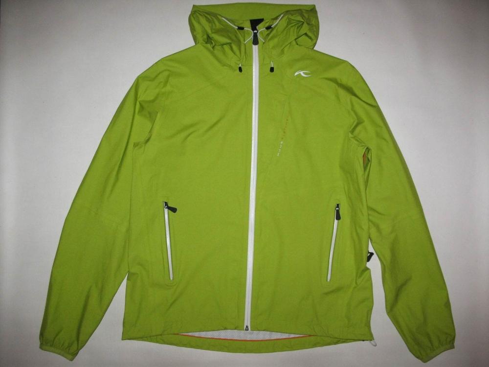 Куртка KJUS bryce jacket (размер 54/XL) - 1