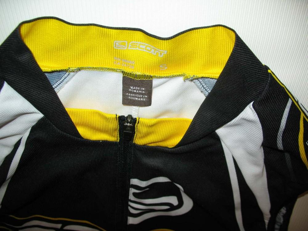 Веломайка SCOTT rc ss jersey (размер S) - 2