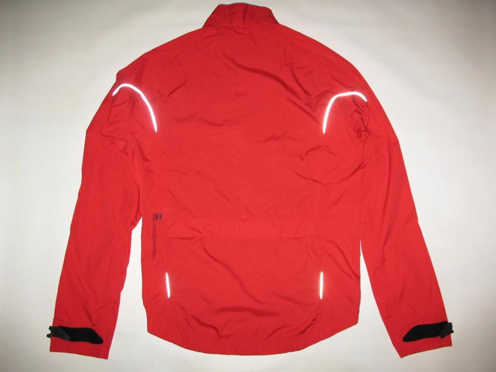 Куртка MAVIC rain cycling jacket (размер L) - 2