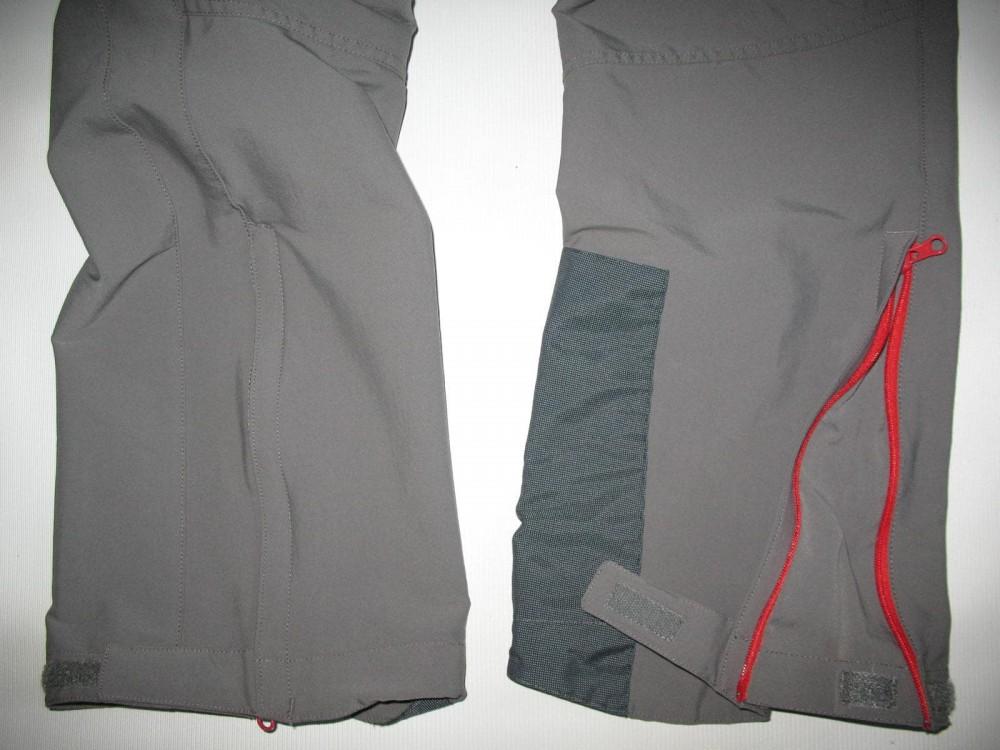 Штаны MAMMUT 3xdry outdoor pants (размер 48-M/L) - 12