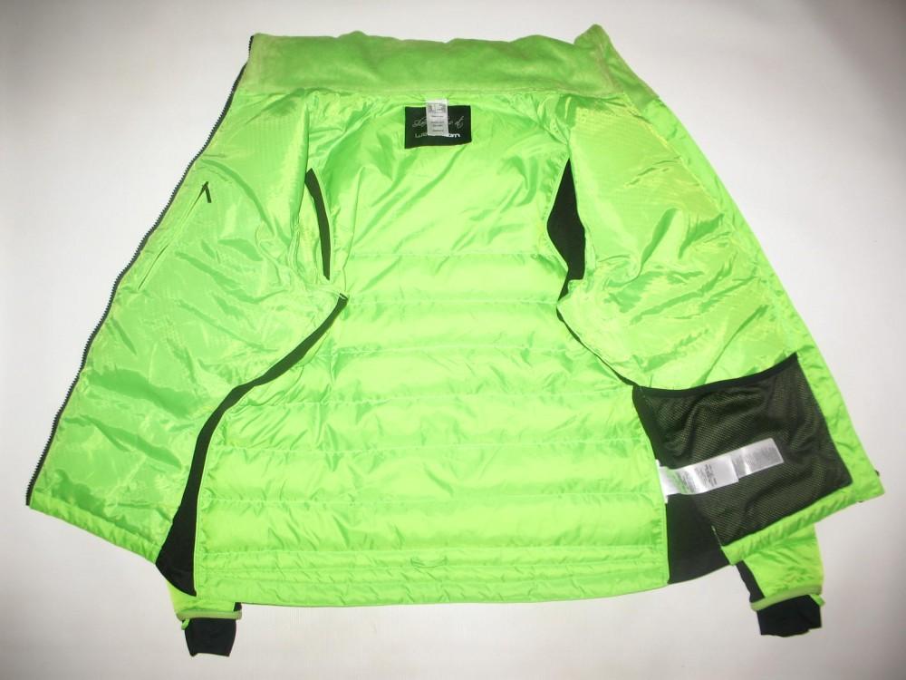 Куртка WEDZE down jacket lady (размер M) - 2