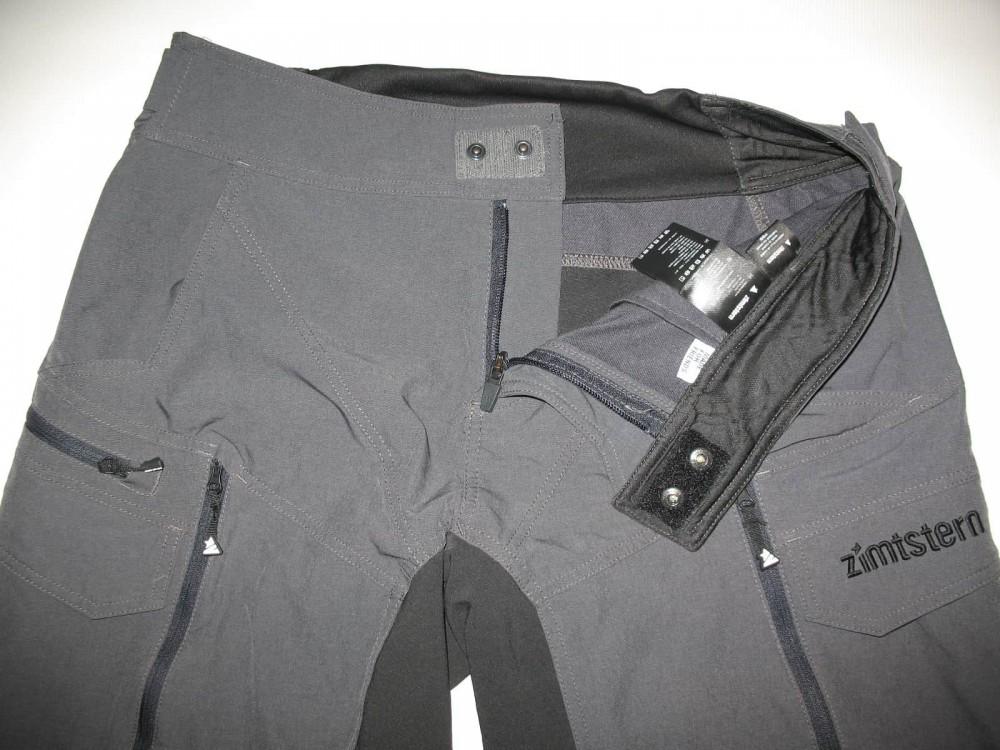 Велошорты ZIMTSTERN trailstar bike shorts (размер L) - 12