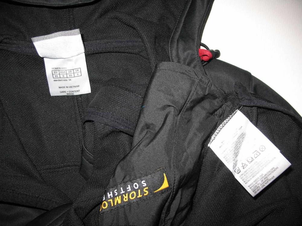 Куртка JACK WOLFSKIN sonic coat lady (размер XS) - 7