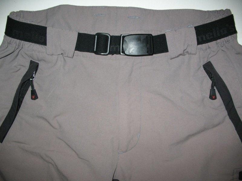 Шорты MELLO'S shorts lady (размер 38-S) - 2