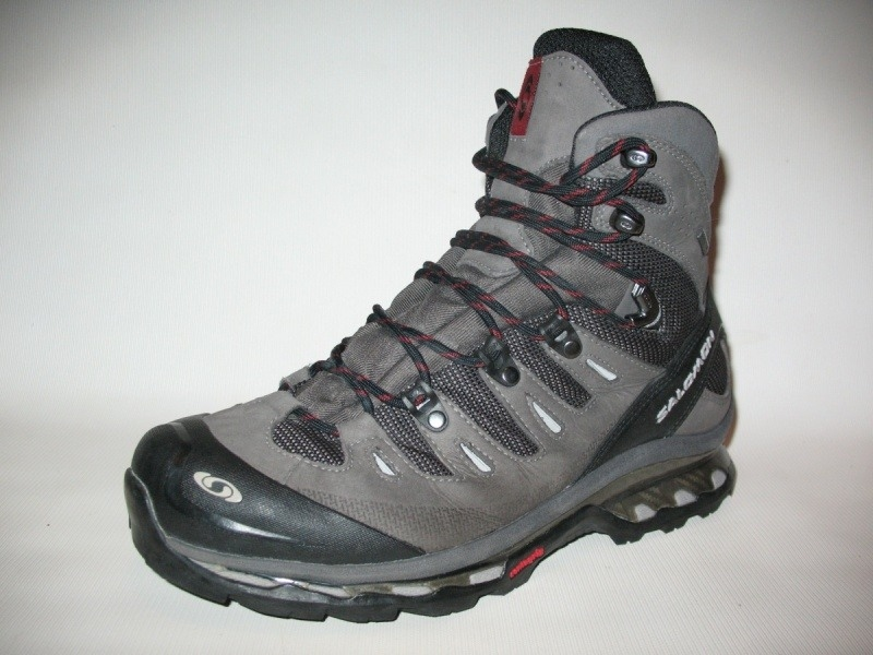 Ботинки SALOMON Quest 4D GTX ((размер US9/UK8, 5/EU43(на стопу до 270 mm))) - 6