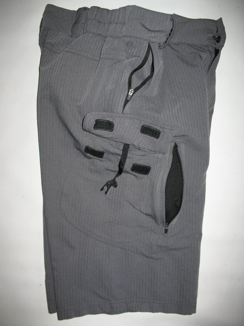 Велошорты IXS bike shorts (размер М) - 7